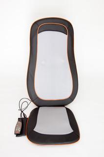 Assento Massageador Shiatsu Casa E Carro Trivolt Supermedy
