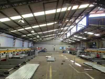 Propiedad Industrial / Bodega / Terreno / Come