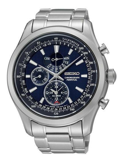 Relógio Seiko Spc125p1 Original
