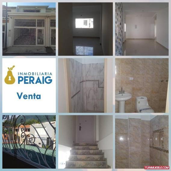 Casas En Venta Yaracuy Villas De La Rioja
