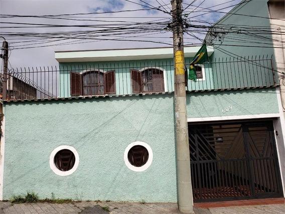 Sobrado Maravilhoso No Tucuruvi R$800.000,00 - 170-im494339