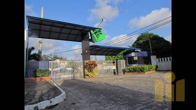 Casa Com 3 Dormitórios À Venda, 191 M² Por R$ 360.000 - Antares - Maceió/al - Ca0326