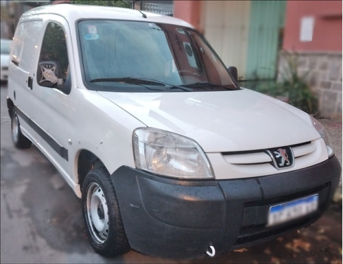 Peugeot Partner 1.4 Furgon Confort 1 Plc