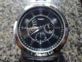Relógio Timex Ponteiro Clássico Masculino