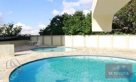 Imagem 1 de 30 de Apartamento Com 2 Dormitórios À Venda, 66 M² Por R$ 290.000,00 - Gopoúva - Guarulhos/sp - Ap0111