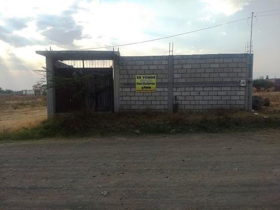 ¡¡¡urgente!!! Vendo Terreno 200m2 En Paraiso Escondido Cuautla Morelos