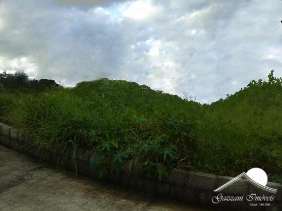 Terreno Para Venda Em Bragança Paulista, Residencial Dos Lagos - G0444