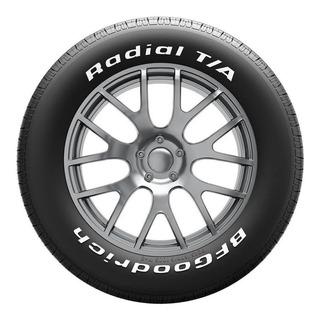 Neumático BFGoodrich Radial T/A 205/70 R14 93S