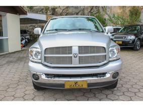 Dodge Ram Tropivan 5.9 Slt Tdi 4x4 At