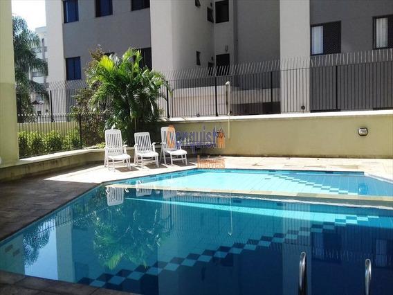 Ref.: 195100 - Apartamento Em Sao Paulo, No Bairro Vila Clementino - 1 Dormitórios