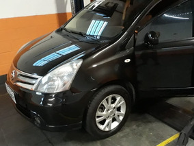 Nissan Grand Livina 1.8 S Flex 5p 2014