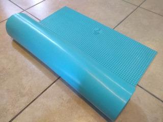 Alfombra O Tapete Grippz Mat Con Sistema De Acupresión .yoga