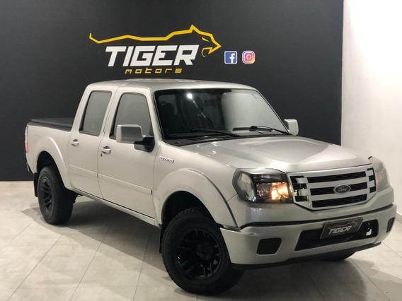Ford Ranger Xl 2012 95.000km Diesel
