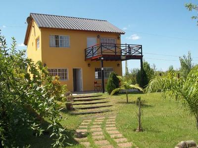 Casa En Alquiler En El Delta ¡¡ Promos Por 3 Y 4 Días!!
