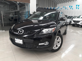 Mazda Cx7 2009 5p Grand Touring Aut Piel Q/c