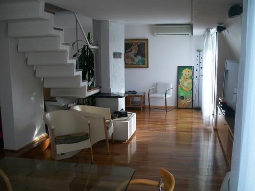 Excelente Duplex Todo Sol _vista Abierta_exc: Ubicacion