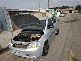 Chevrolet Corsa 1.8 Maxx Flex Power 5p 2005