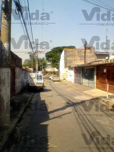Casa Térrea Em Pestana  -  Osasco - 37566