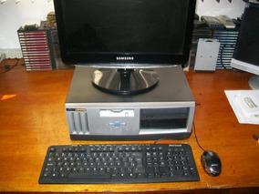 K887 Cpu Compaq Evo D310 Pentium 4 1,6ghz 1024mb Ddr400