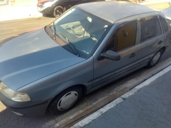 Volkswagen Gol 1.0 Plus 5p 2001