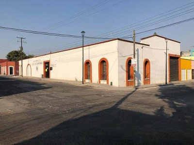 Venta De Bodega De 743 M2 En La Acocota, Puebla