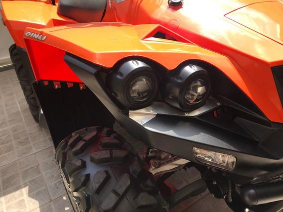Dinli 850cc Esportivo