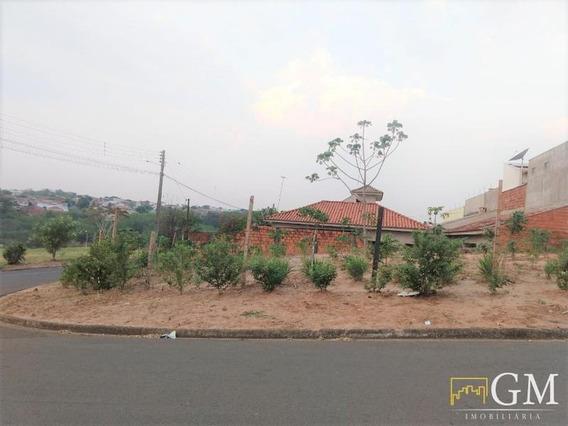 Terreno Para Venda Em Presidente Prudente, Parque Residencial Servantes Ii - Tb01258