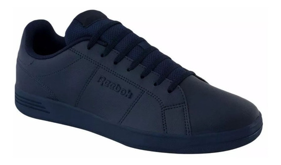 Tênis Reebok Royal Rally Collegiate Navy Azul Cn4634