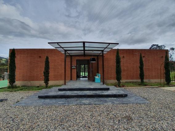 Casa Quinta En La Calera