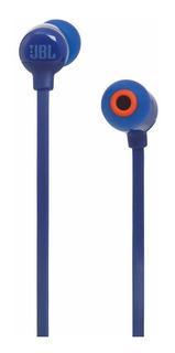 Auriculares Jbl T110 Pure Bass Sound C/ Microfono Originales Garantia Oficial