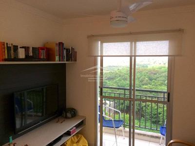 Apartamento À Venda Em Jardim Myrian Moreira Da Costa - Ap002784