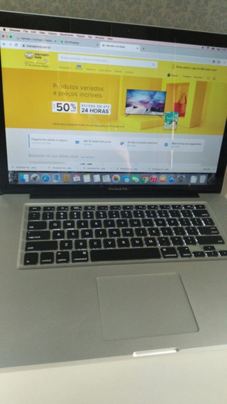 Macbook Pro 15 A1286 2011 Core I7