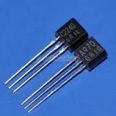 2sa970 2sa 970 Transistor Original To92 (20pç)
