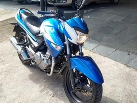 Suzuki Inazuma 250 Moto Linda Parcela E Financia