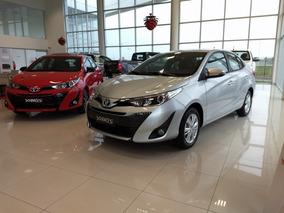 Toyota Yaris Xls Pack 1.5 N Cvt