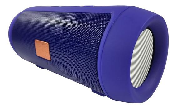 Caixa De Som Charge 2 Wireless Bluetooth 40w Som Alto