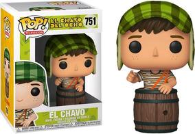 Funko Pop! Television: El Chavo - El Chavo #751