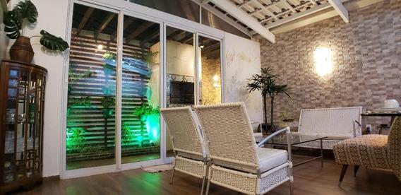 Casa Em Centro, Eusébio/ce De 129m² 3 Quartos À Venda Por R$ 580.000,00 - Ca270556