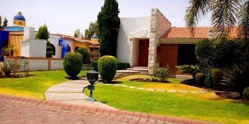 Casa Venta Jardines Del Lago