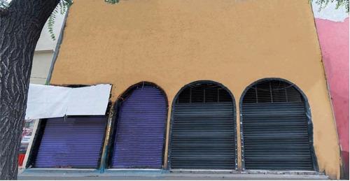 Imagen 1 de 1 de Local En Calle Garibaldi, Col.centro