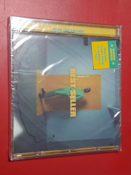 Juan Ingaramo - Best Seller (cd Nuevo Cerrado) Promo