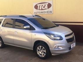 Chevrolet - Spin Ltz 1.8 8v Econo.flex Aut. 2013