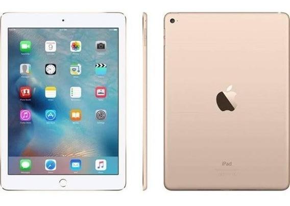 iPad Air 2 Gold - Usado Apple ( Entrega Somente Em Mãos )