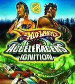 Acceleracers Ignition 2005 Dvd Video Hot Wheels Mattel