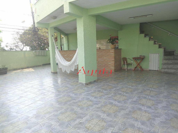 Sobrado Com 2 Dormitórios À Venda, 116 M² Por R$ 520.000,00 - Vila Curuçá - Santo André/sp - So0151