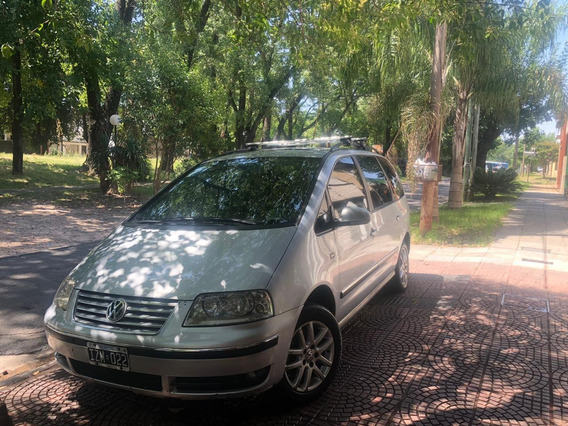 Volkswagen Sharan 1.9 Tdi Highline 2010 7 Asientos Impecable