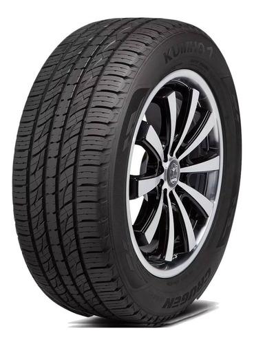 Imagen 1 de 5 de Neumático Kumho 255 55 Rodado 19 Kl33 Xl Volkswagen Amarok