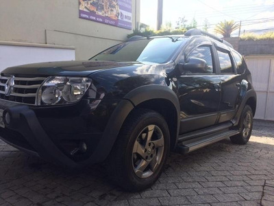Renault Duster Tech Road 2015 2.0 16v Automático 4x2
