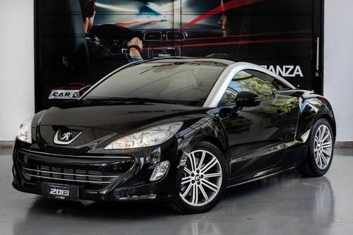 Peugeot Rcz 1.6 Thp 200cv 6mt A