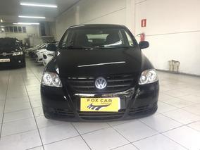 Volkswagen Fox 1.6 Plus Total Flex 5p (5755)